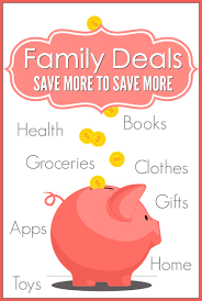 Family Deals & Coupon Codes - Meet Penny