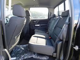 2018 New Chevrolet Silverado 1500 4WD Crew Cab 153.0