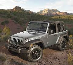 100 Willys Truck Parts Why Buying A Used Jeep Wrangler Might Make You A Genius
