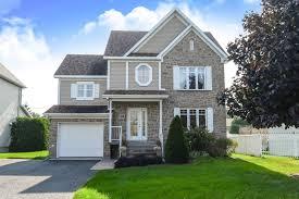 maison a vendre vosges maison à étages à vendre à boucherville 18393907 huard