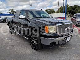 Used 2009 GMC Sierra 1500 SLE Other For Sale | 43329 | Arlington, TX ...