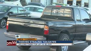 Thieves Stealing Pickup Truck Tailgates, Selling For Thousands - YouTube Rattlesnake Truck Tailgate Decal Xtreme Digital Graphix Power Pickup Truck Tailgate Lift Assist Droptailcom Wraps One Of The Coolest Features 2019 Gmc Sierra Is Its Pickup Beds Tailgates Used Takeoff Sacramento Hdware Gatorgear Hemi Insert 60 Recon White Lightning Led Light Bar 26416 Studebaker Vinyl Letters Ariesgate Fundable Crowdfunding For Small Businses Patriotic Cstution Flag Wrap Graphic Wiktionary