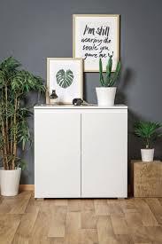 newroom kommode sideboard weiß modern landhaus skandinavisches design wohnzimmer schlafzimmer flur esszimmer kaufen otto