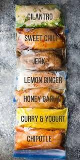 plat cuisin sous vide honey sriracha glazed meatballs recette recette lunch repas
