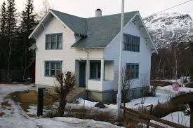 100 Houses In Norway American Style House In Vang Valdres OS3072