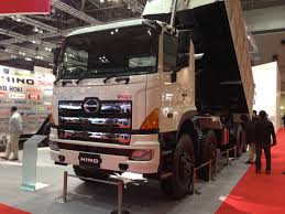 File:Hino 700 Series Mining Dump Truck - Tokyo Motor Show 2013.jpg ... Varian Terbaru Mitsubishi New Fuso Fi 1217 Fuso 170 Ps Dealer Fire Truck Specifications Philippines Reno Rock Services Page Etx340 6x4 Dump Foton China Sinotruk Howo A7 12 Wheels Tipper Trucks How To Calculate Volume It Still Runs Your Ultimate Euclid R60 Ming Chapter 4 Design Vehicles Review Of Characteristics As Quester Cwe Mde8 Specification Sheet By Ud Cporation List Manufacturers 10 Wheeler Dimeions Buy