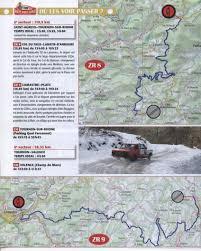 18ème rallye monte carlo historique 2015 balade en joseph