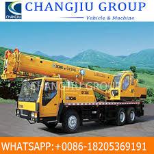 100 Boom Truck China Dongfeng Tianjing With Crane8 Ton Crane