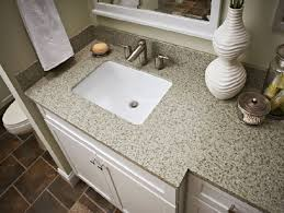 small size for the undermount rectangular bathroom sink useful