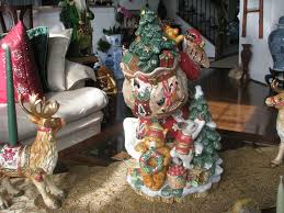 Crab Pot Christmas Trees Obx by Designs By Pinky Please Come On In