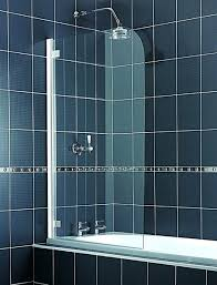 Bathtub Splash Guard Glass by Articles With Bathtub Shower Splash Guard Glass Tag Beautiful