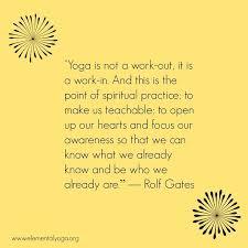 Best 25 Yoga Teacher Quotes Ideas On Pinterest