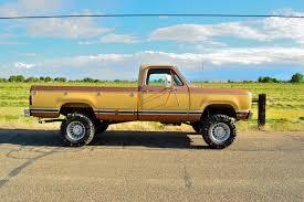 100 1978 Dodge Truck Power Wagon Adventurer W200 Pinterest