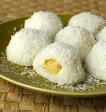 cuisine d asie boules coco asiatiques les meilleures recettes de cuisine d ôdélices