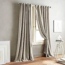 Dkny Mosaic Curtain Panels by Dkny Front Row Back Tab Window Curtain Panel Bed Bath U0026 Beyond