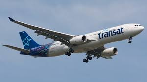 air transat nantes montreal c gtso cgtso aviation photos on jetphotos