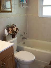 Tiling A Bathtub Surround by Bathtub Wall Tiles With White Ceramic Toilet And Cream Loversiq