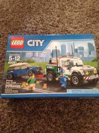 100 Lego City Tow Truck Find More New Pickup For Sale At Up To 90 Off