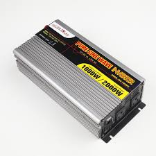 Top 5 1000 Watt Power InverterPower Inverter Reviews Power Invters Dc To Ac Solar Panels Aims Xantrex Xpower 1000w Dual Gfci 2plug 12v Invter For Car Pure Sine Wave To 240v Convter 2018 Xuyuan 2000w 220v High Aims 12 Volt 5000 Watts Westrock Battery Ltd Shop At Lowescom Redarc 3000w Electronics Portable Your Or Truck Invters Bring Truckers The Comforts Of Home Engizer 120w Cup Walmart Canada