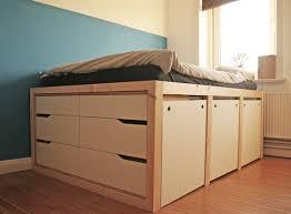 Ikea Mandal Dresser Craigslist by Homemade Ikea Mandal Dresser Johnfante Dressers