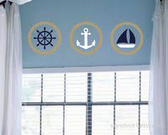 ships wheel nautical wall decal sailor wheel with heart wall
