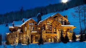 100 Mountain House Designs