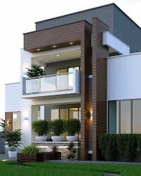 100 Modern House Design Photo Lot12 Block14 Design Minimalist House Design