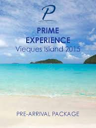 100 W Vieques Spa January Scuba Diving Snorkeling