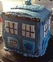 tardis cake corni s cake tales