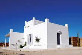 Beach House Maria Órmos Greece Wander