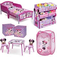 Minnie Mouse Furniture TKTB
