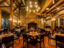 Ahwahnee Dining Room Wine List by The Coziest Restaurant In Every State Food U0026 Wine