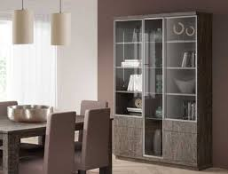 Dining Room Cabinet With Glass Doors