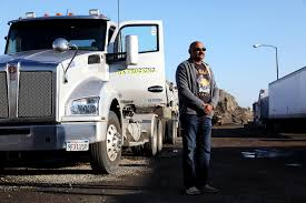 100 Gay Truck Drivers California Truck Drivers Could Become Employees Under Ruling