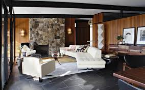 100 Mid Century Modern Canada La Residence Century Modern Living Room