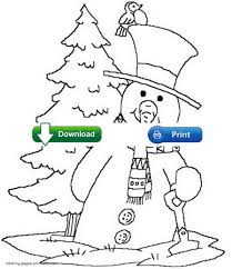 Christmas Tree Coloring Page Print by Nice Ideas Christmas Tree Coloring Free Printable Pages For Kids