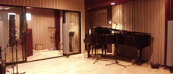 Pro Recording Studios