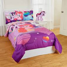 my little pony pony field kids bedding bed in bag bedding set