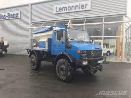 Used Mercedes-Benz -unimog-u1750 Work Trucks / Municipal Year: 1991 ... Used Mercedesbenz Unimogu1400 Utility Tool Carriers Year 1998 Tree Surgery Atkinson Vos Moscow Sep 5 2017 View On New Service Truck Unimog Whatley Cos Proves That Three Into One Does Buy This Exluftwaffe 1975 Stock Photos Images Alamy New Mercedes Ready To Run Over Everything Motor Trend Unimogu1750 Work Trucks Municipal 1991 Camper West County Explorers Club U3000 U4000 U5000 Special Vehicles Extreme Off Road Compilation Youtube