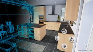 Ikea Virtual Bathroom Planner by Ikea Brings Kitchen Design To Virtual Reality In New App Curbed