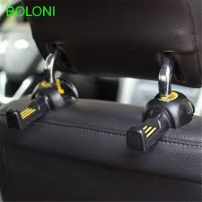 100 Car Seat In Truck Holder Universal Auto Bag Organizer For Suv Automotive Clip Hook