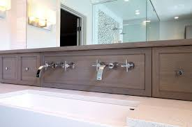 a perfect partner for your basin wall mount bathroom faucet