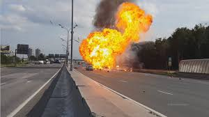 Gas Truck Crashes And Bottles Go Shooting Like Fireworks ! Police Id Father Son Burned In Food Truck Explosion Update Douglas Gas Ruled Accidental See It Garbage Explodes Giant Fireball Along New Jersey At Least 2 People Dead 70 Hurt After Truck Explosion On An Italian Two Men In Critical Cdition After Being Severely Burned Tanker Russian Gas Hd Youtube Witness Dcribes Tanker Trucks 90degree Turn Fiery Crash Macgyver Mail Highspeed Mythbusters Owners Caught Food Die From Injuries Eater Italy Kills Two Injures Dozens 3 Dead 67 Injured After Highway