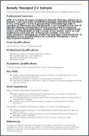 Massage Therapist Cover Letter Respiratory Student Resume Com Flight