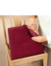 Stretch Chair Seat Covers Velcromag