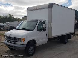 2000 Ford Econoline E350 Super Duty Box Truck | Item EF9924 ... 1993 Ford E350 Box Truck Item C2439 Sold August 22 Midw 2010 Isuzu Npr Box Van Truck For Sale 1015 2011 Box Truck By Currie A Commercial 2007 Ford E350 Super Duty 10 Ft 021 Cinemacar Leasing Trucks Cassone And Equipment Sales Review Photos Van In Atlanta Ga For Sale Used 2002 Super Duty L5516 Aug Putting Shelving A 2012 Vehicles Contractor Talk 2008 12 Passenger Bus Ford Big Straight In Colorado