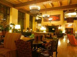 port chop entre ahwahnee dining room picture of the majestic