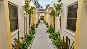 100 Court Yard Houses The Yards In Long Beach Clifford Beers Housing