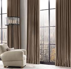 Restoration Hardware Estate Curtain Rods by Restoration Hardware Curtain Rod Rings Integralbook Com