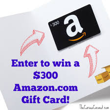 $300 Amazon Gift Card Giveaway! — The Curious Coconut Do Gift Cards Have Fees Card Girlfriend Win Ebooks Or Choice Of 10 Amazon Barnes Noble Starbucks The Chronicles Narnia Cs Lewis 9781435117150 Amazoncom Books And Balance Check The With Image Best 100 Free Shipping Earn Doubleplus Points When Shopping At More Carpe Mileageplus X App Bonus United Miles Ebay More Hours Wanna Join My Free Gift Card Giveaway Youtube 20 Ways To Make Your Own Holders Gcg Save On For Itunes Southwest Dominos Buy Top Fathers Day Dads